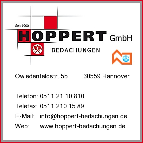 Hoppert GmbH, Willi