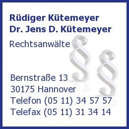 Kütemeyer, Rüdiger und Kütemeyer, Dr. Jens D.